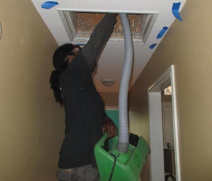 Cleaning Air Ducts and HVAC Cleaning