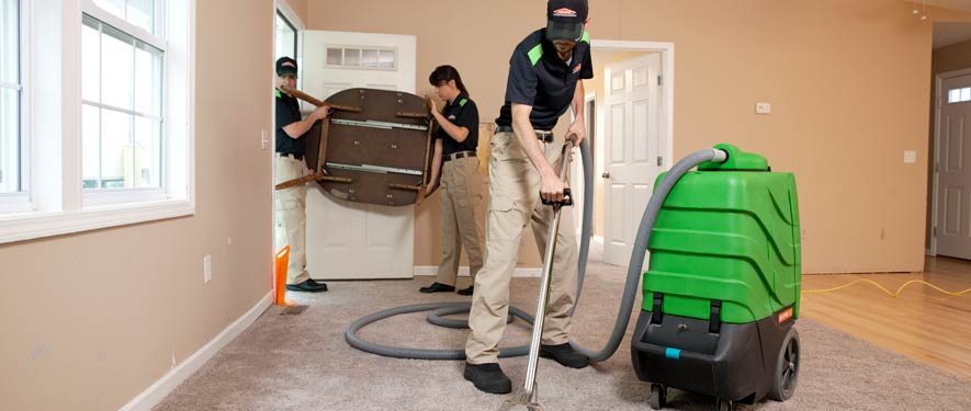 Texarkana, TX residential restoration cleaning
